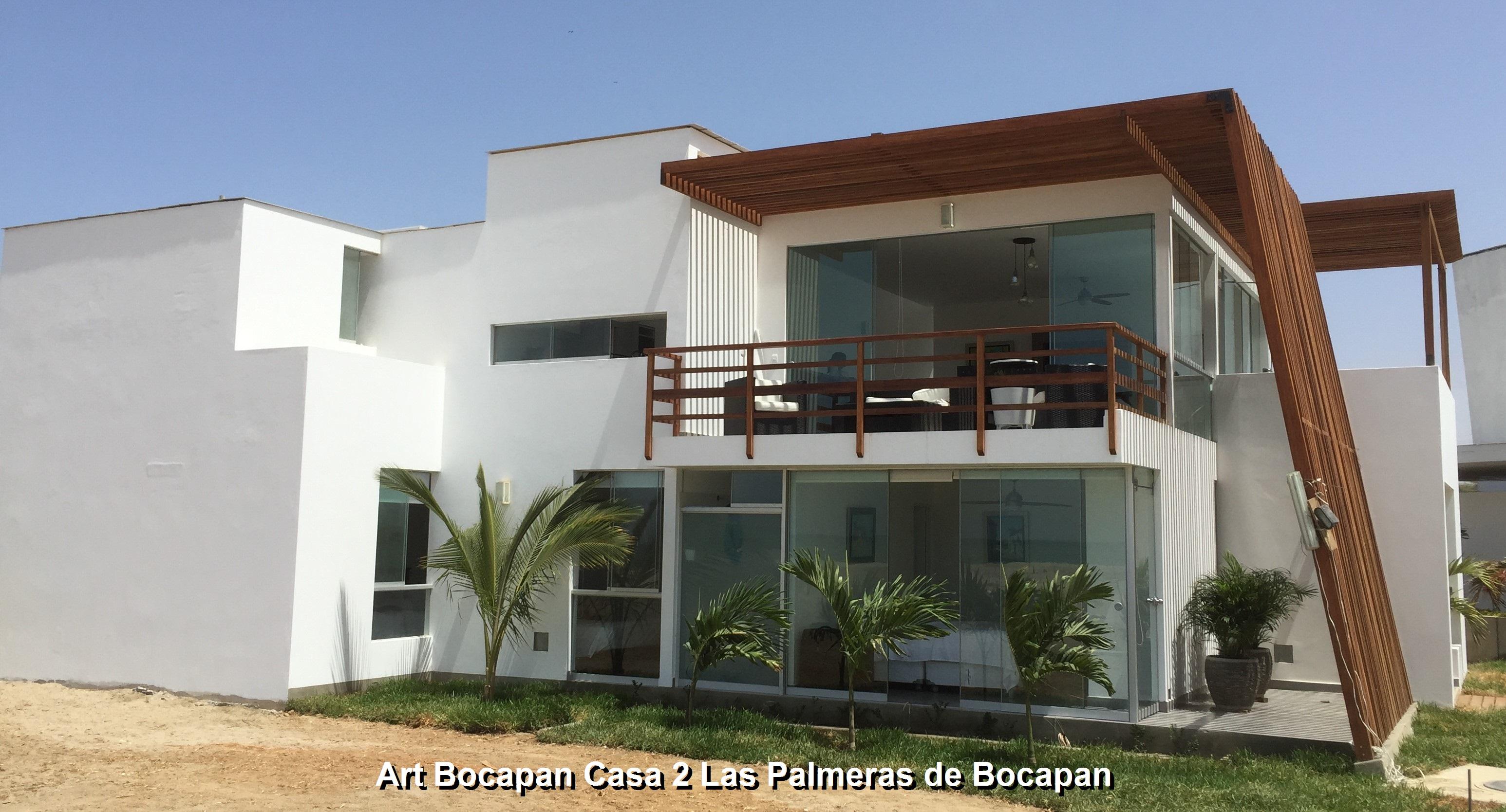 Segundo piso art bocap n for Terrazas 2do piso